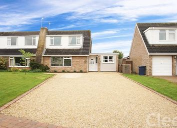 5 bed semi-detached house for sale in The Lawns, Gotherington, Cheltenham GL52