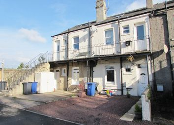 Thumbnail 1 bed flat for sale in Straiton Road, Loanhead