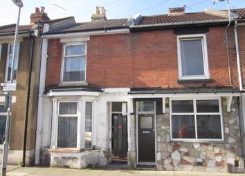 Thumbnail 3 bedroom property for sale in Ranelagh Road, Portsmouth
