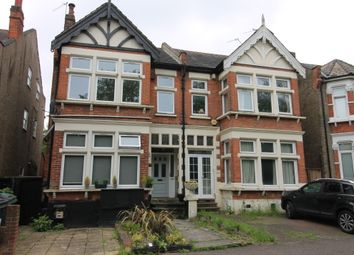 Thumbnail 1 bed flat to rent in Bushwood, Leytonstone