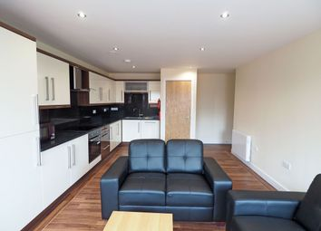 Thumbnail 4 bed flat to rent in 121 Fitzwilliam Street, Sheffield