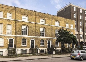 Thumbnail 2 bedroom flat to rent in King's Cross Road, London