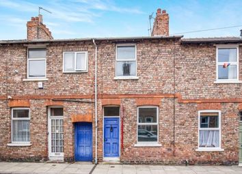 Thumbnail 2 bedroom terraced house for sale in Farndale Street, York, North Yorkshire, England