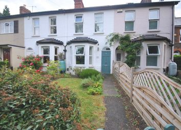 Thumbnail 2 bedroom terraced house to rent in Hurst Green Road, Hurst Green, Oxted