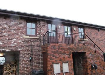 Thumbnail 1 bed barn conversion to rent in Ratten Row, Carlisle