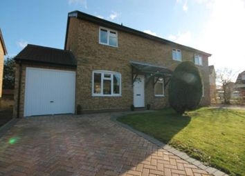 Thumbnail 3 bed semi-detached house for sale in Wavell Close, Yate, Bristol, Gloucestershire