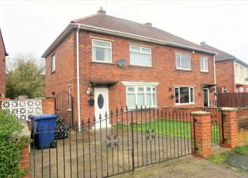 Thumbnail 3 bed semi-detached house for sale in Inverness Road, Jarrow