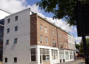 Thumbnail 2 bedroom flat for sale in Argyle Court, 28 Argyle Street, Liverpool, Merseyside