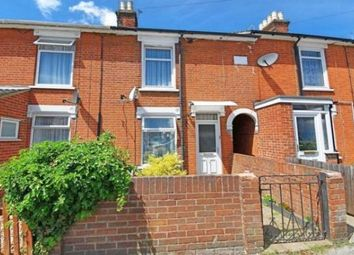 Thumbnail 2 bed property to rent in Nelson Road, Ipswich