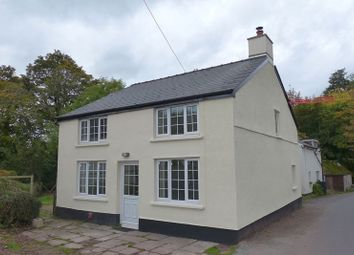 Thumbnail 3 bed property to rent in Aberbran, Brecon