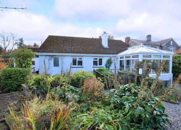 Thumbnail 3 bed bungalow for sale in Chillaton, Lifton