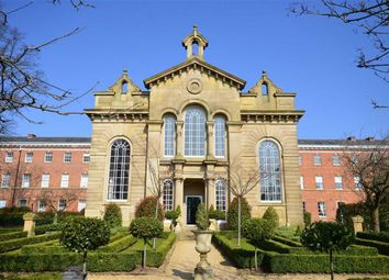 Thumbnail 1 bed flat to rent in Didsbury Gate, Houseman Crescent, West Didsbury, Manchester, Greater Manchester