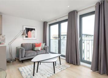 Thumbnail 1 bed flat to rent in Lochrin Quay, Edinburgh, Midlothian