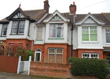 Thumbnail 4 bedroom town house for sale in Broom Hill Road, Ipswich