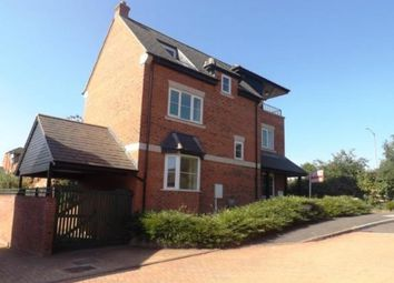 Thumbnail 4 bedroom semi-detached house for sale in Phelps Road, Bletchley, Milton Keynes, Buckinghamshire