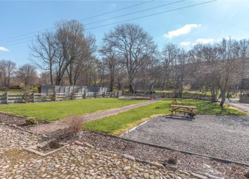 Thumbnail 3 bedroom detached house for sale in Dinnet, Aboyne, Aberdeenshire