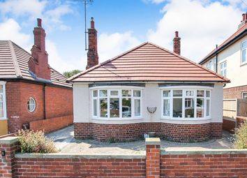 Thumbnail 3 bed bungalow for sale in Third Avenue, Bridlington