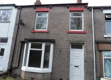 Thumbnail 3 bed terraced house for sale in Lake View, Station Town, Wingate