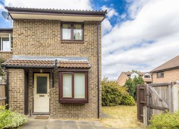 Thumbnail 1 bed property for sale in Brangwyn Crescent, Colliers Wood, London