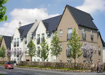 Thumbnail 1 bed flat for sale in Bankwell Road, Anstruther
