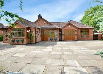 Thumbnail 5 bedroom detached house for sale in Aldridge Road, Burbage, Hinckley