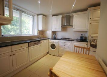 Thumbnail 4 bedroom maisonette to rent in Pratt Street, London