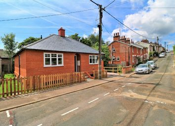 Thumbnail 2 bed detached bungalow for sale in Queens Road, Wivenhoe, Colchester, Essex