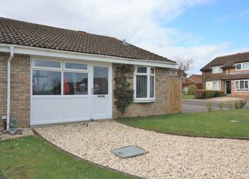 Thumbnail 2 bed bungalow for sale in The Dormers, Highworth