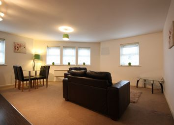 Thumbnail 2 bed flat to rent in Headland Court, Garforth, Leeds