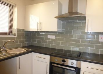 Thumbnail 1 bed terraced bungalow to rent in Hexham Court, Peterborough
