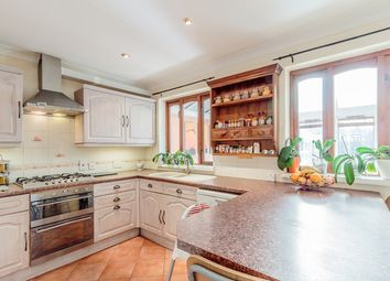 Thumbnail 4 bed semi-detached house for sale in St. Wilfrids Road, Barnet
