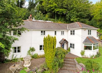 Thumbnail 4 bed detached house for sale in Middle Woodford, Salisbury, Wiltshire