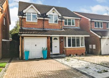 Thumbnail Detached house for sale in Wynches Farm Drive, St.Albans