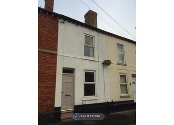 3 bed terraced house to rent in Shaw Street, Derby DE22