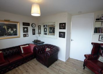 Thumbnail 1 bed flat for sale in Dura Park, Glenrothes, Fife