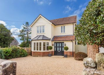 Thumbnail 3 bed detached house for sale in Abbey Walk, Shaftesbury