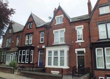 Thumbnail Studio to rent in Manor Terrace, Leeds