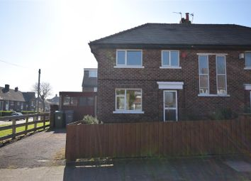 Thumbnail 3 bed semi-detached house for sale in Mendip Road, Birkenhead