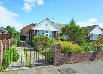 Thumbnail 2 bed semi-detached bungalow for sale in Brook Close, Herne Bay