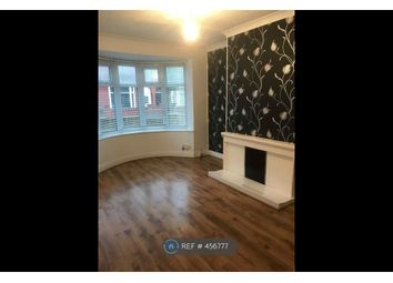 Thumbnail 3 bed terraced house to rent in Wharton Terrace, Hartlepool