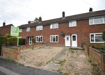 Thumbnail 3 bed terraced house for sale in Neville Duke Road, Farnborough, Hampshire
