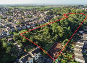 Thumbnail Land for sale in Beechmount Drive, Weston-Super-Mare