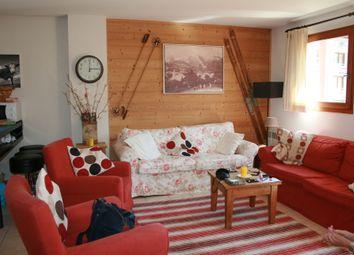 Thumbnail 4 bed duplex for sale in Grand-Massif - Morillon Les Esserts, Rhône-Alpes, France