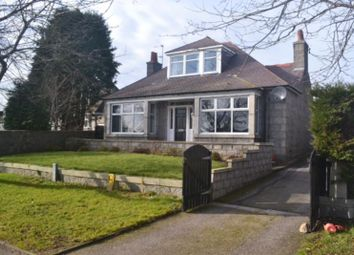 Thumbnail 5 bedroom detached house to rent in North Deeside Road, Aberdeen