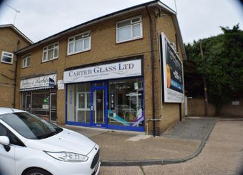 Thumbnail Commercial property for sale in 38 & 38A Ashingdon Road, Rochford, Essex
