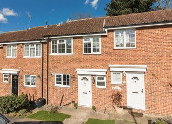Thumbnail 3 bed terraced house for sale in Jacklin Green, Woodford Green