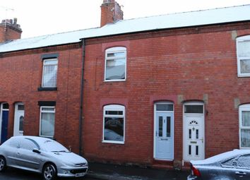 Thumbnail 3 bed terraced house for sale in Huxley Street, Castle, Northwich