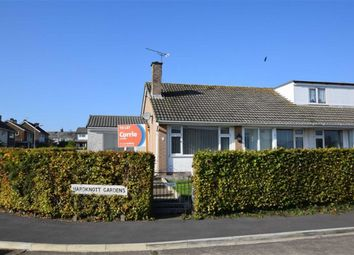 Thumbnail 3 bed semi-detached bungalow to rent in Hardknott Gardens, Barrow-In-Furness, Cumbria