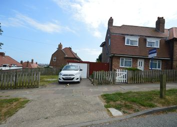 3 bed semi-detached house for sale in Prospect Mount Road, Scarborough YO12