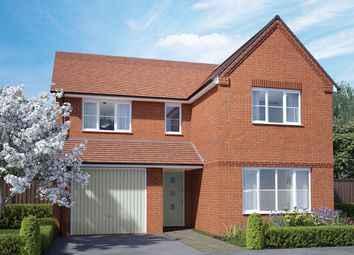 """Thumbnail 4 bed detached house for sale in """"Holly"""" at Rhuddlan Court, Caerphilly"""